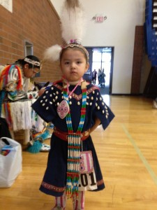 Honoring Our Youth Pow Wow